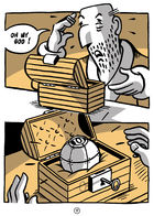 PANDORA'S BOX : Chapitre 1 page 12