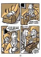 PANDORA'S BOX : Глава 1 страница 13