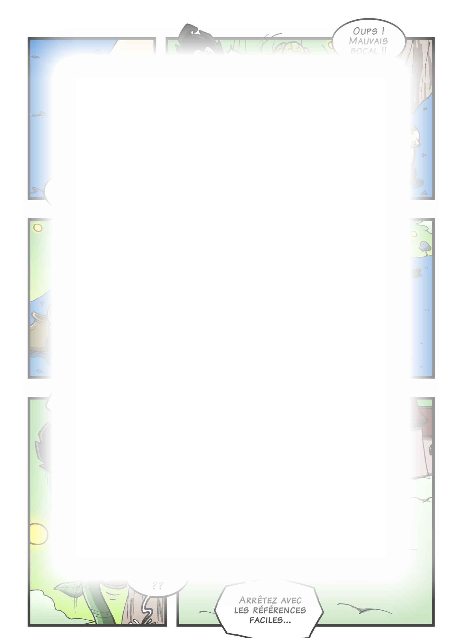 Super Dragon Bros Z : Chapitre 11 page 10
