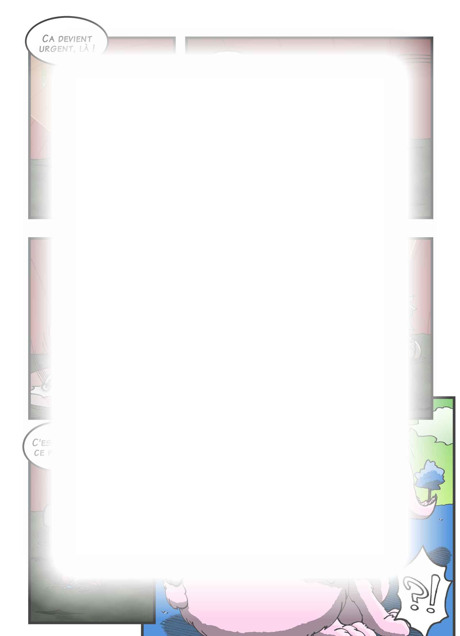 Super Dragon Bros Z : Chapitre 11 page 17