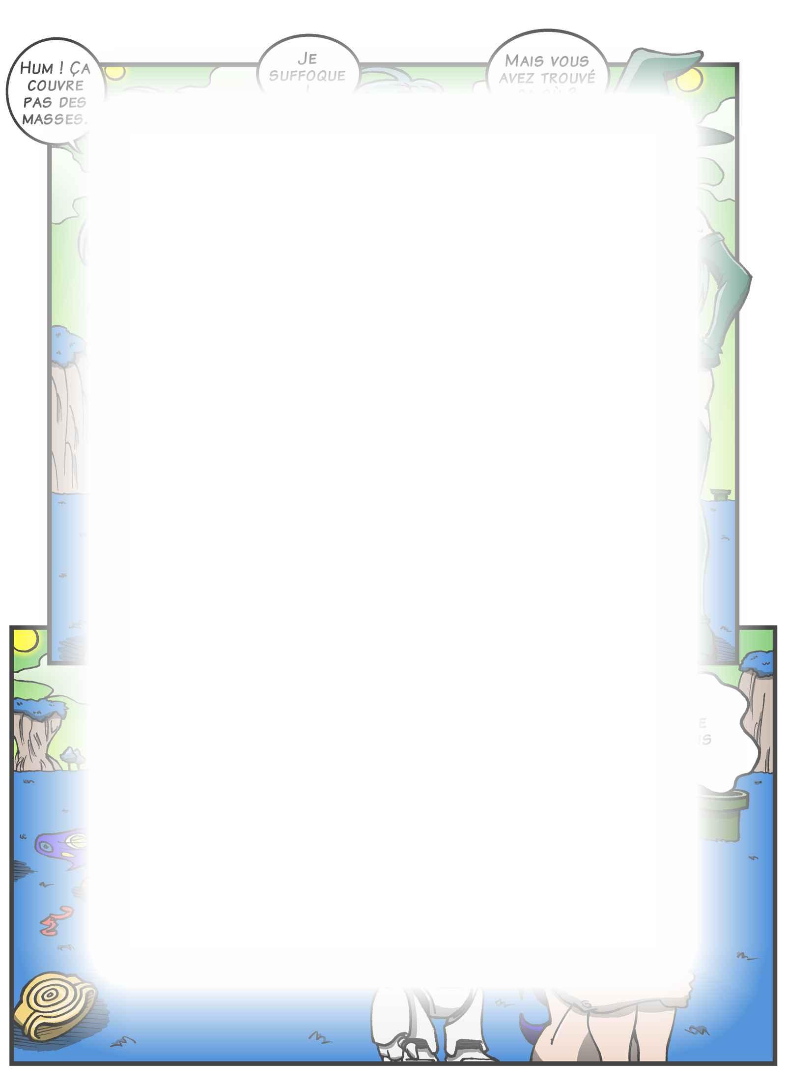 Super Dragon Bros Z : Chapitre 11 page 23