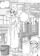 Chocolate with Pepper : Chapitre 3 page 5