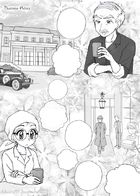 Chocolate with Pepper : Chapitre 3 page 9