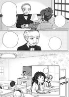 Chocolate with Pepper : Chapitre 3 page 21