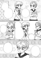 Chocolate with Pepper : Chapitre 3 page 23