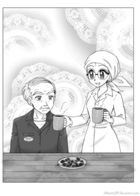 Chocolate with Pepper : Chapitre 3 page 1