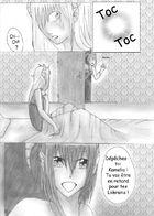 Hope : Chapitre 1 page 5