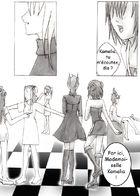 Hope : Capítulo 1 página 8
