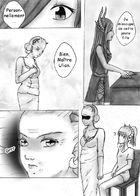 Hope : Capítulo 1 página 12