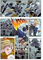 Amilova : Capítulo 1 página 3