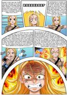 Amilova : Capítulo 1 página 5