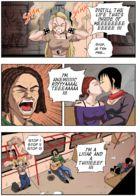 Amilova : Capítulo 1 página 14