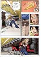 Amilova : Chapter 1 page 17