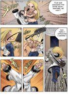 Amilova : Capítulo 1 página 18