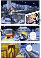 Amilova : Capítulo 1 página 19