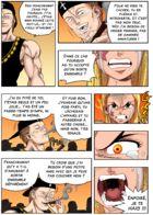 Amilova : Capítulo 1 página 27