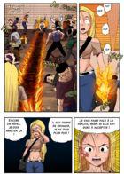 Amilova : Capítulo 1 página 31