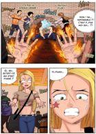 Amilova : Chapter 1 page 33