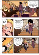 Amilova : Capítulo 1 página 40