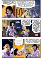 Amilova : Capítulo 1 página 41