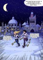 Amilova : Capítulo 1 página 42