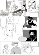 Daëlites : Capítulo 1 página 1