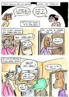 Salle des Profs : Chapitre 6 page 4
