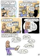 Salle des Profs : Chapitre 6 page 5