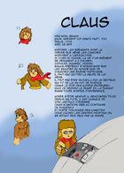 Chroniques d'un nouveau monde : Chapitre 3 page 35