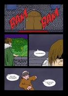 Chroniques d'un nouveau monde : Chapitre 3 page 1