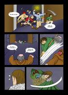 Chroniques d'un nouveau monde : Chapitre 3 page 2