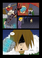 Chroniques d'un nouveau monde : Chapitre 3 page 3