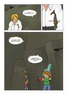Chroniques d'un nouveau monde : Chapitre 3 page 5