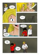 Chroniques d'un nouveau monde : Chapitre 3 page 6
