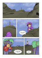 Chroniques d'un nouveau monde : Chapitre 3 page 7