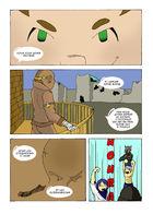 Chroniques d'un nouveau monde : Chapitre 3 page 12