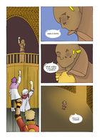Chroniques d'un nouveau monde : Chapitre 3 page 13