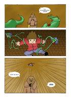 Chroniques d'un nouveau monde : Chapitre 3 page 14