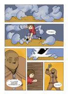 Chroniques d'un nouveau monde : Chapitre 3 page 17