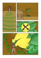Chroniques d'un nouveau monde : Chapitre 3 page 19