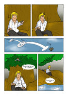 Chroniques d'un nouveau monde : Chapitre 3 page 23