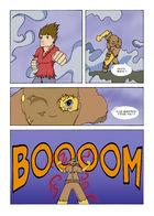 Chroniques d'un nouveau monde : Chapitre 3 page 24