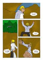Chroniques d'un nouveau monde : Chapitre 3 page 25