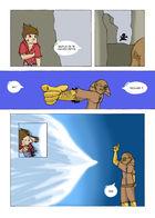 Chroniques d'un nouveau monde : Chapitre 3 page 26