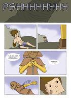 Chroniques d'un nouveau monde : Chapitre 3 page 27