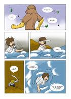 Chroniques d'un nouveau monde : Chapitre 3 page 29