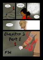 Chroniques d'un nouveau monde : Chapitre 3 page 30