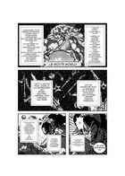 GOD'S WORLD : Chapitre 1 page 2