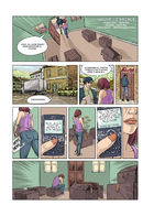 Only Two, le collectif : Chapitre 7 page 1