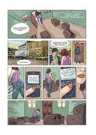 Only Two, le collectif : Capítulo 7 página 1